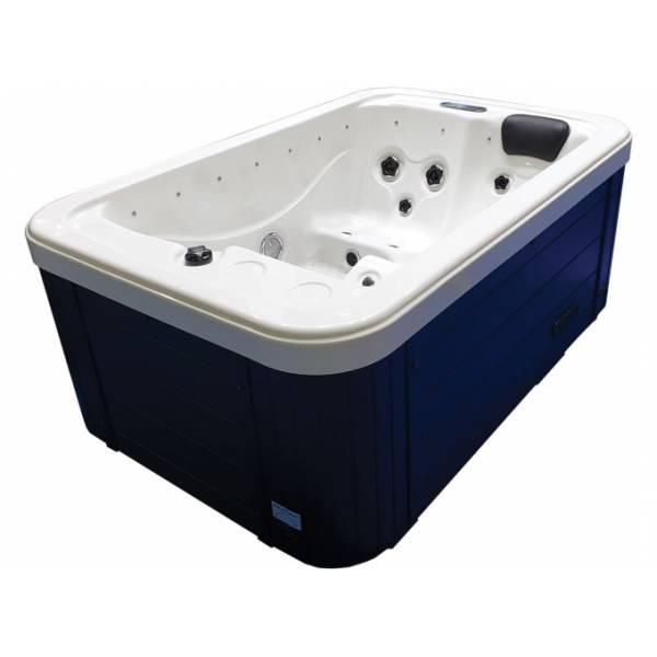 Гидромассажный Спа Бассейн SPA-347 Eco