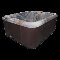 Гидромассажный спа-бассейн Allseas Spa DS 101