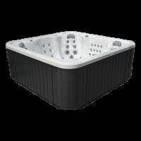 Гидромассажный спа-бассейн Allseas Spa PS 502