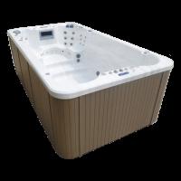 Плавательный спа-бассейн Allseas Spa OD 42
