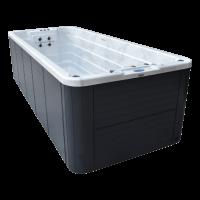 Плавательный спа-бассейн Allseas Spa ASW 5500 Superior