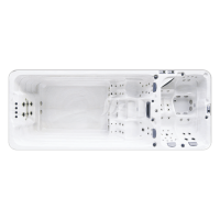 Плавательный спа-бассейн Allseas Spa ASW 6000 Superior
