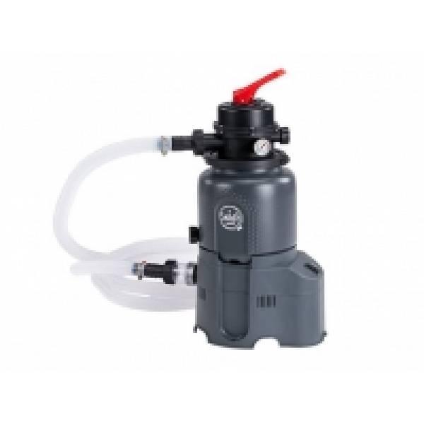 Фильтровальная установка для бассейна AZURO 2 (143мм; 2м3/ч; 0,085кВт)