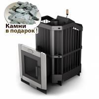 Печь-каменка для бани Greivari Atmos 15 Стандарт