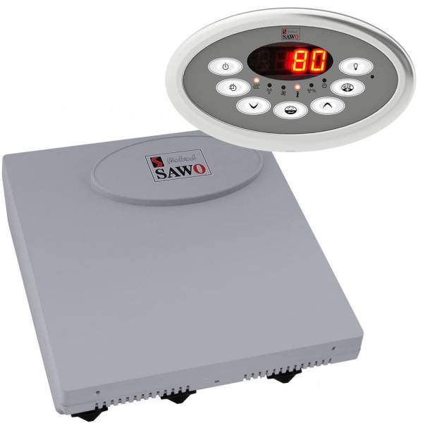 Комплект Innova Classic INC-SET-C (пульт Innova Classic Control INC-S, блок мощности)