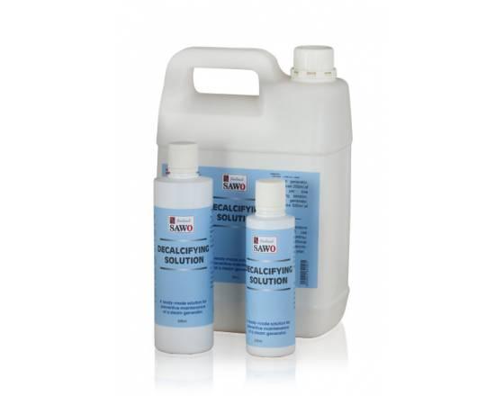 Жидкость для удаления накипи в парогенераторе Sawo Decal-250 (0,25 литра)