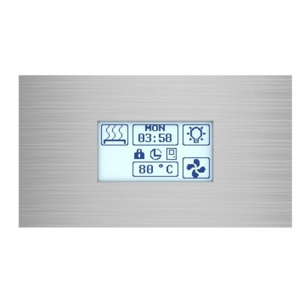 Пульт управления Innova Stainless Touch STP-INFACE-SST