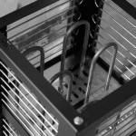 Электрическая каменка GeoS QUADRO-Pro 12
