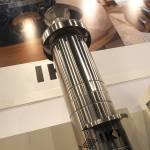 Дымоход IKI T600 3000 мм без узла прохода через кровлю