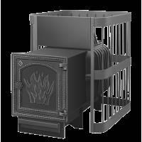 Чугунная банная печь ЭТНА Магма 14 (ДТ-3)