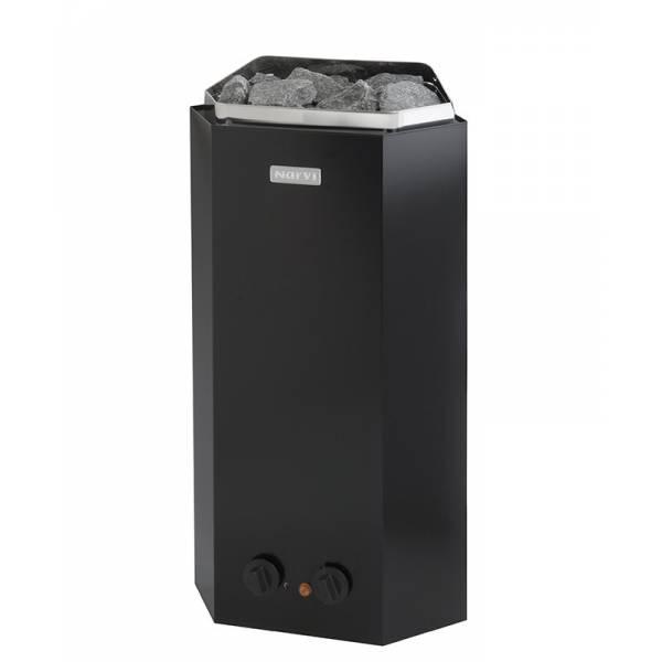 Печь для бани Narvi Minex 3 kW Black