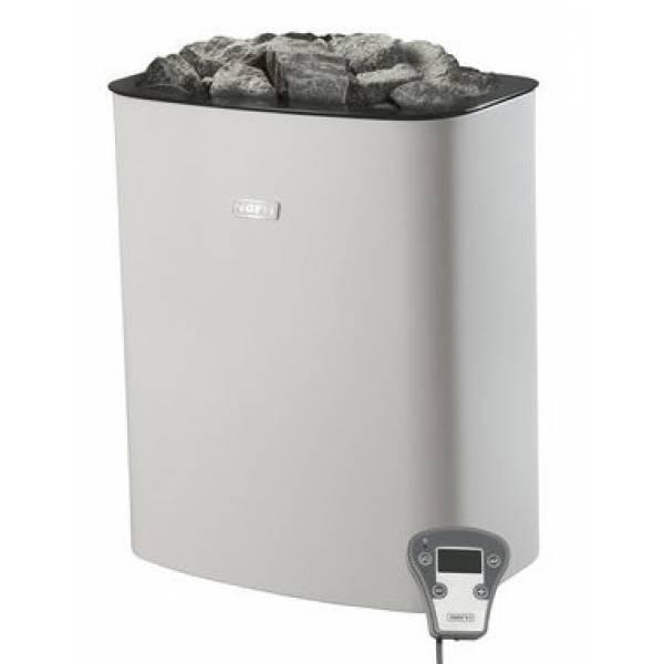 Печь для бани Narvi NC Electric 9 kW White
