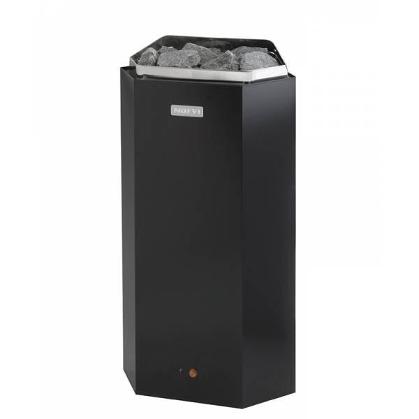 Печь для бани Narvi Minex E 3 kW Black