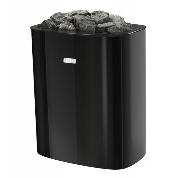 Печь для бани Narvi NCE Electric 9 kW Black