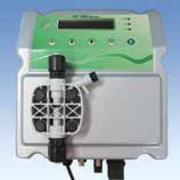"""Контроллер рН и редокс-потенциала """"EF264 pH/Rx"""" с внешним управляющим выходом для подключения электролизера (хлоринатора) или дозатора EASIFLO"""