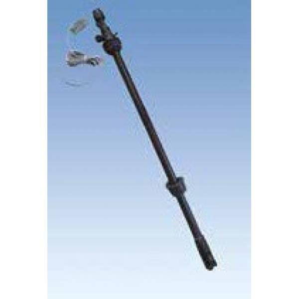 Электроды Тип EURO 2217-RX/Pt  Длина кабеля  0.1 метр, м Артикул  80192217