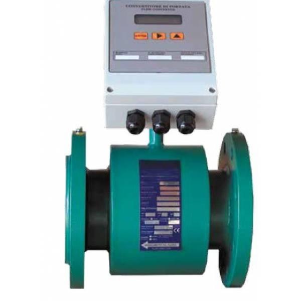 Компактный электромагнитный расходомер STEIEL  Артикул 62130005100/AQM МодельST506-A      Патрубок  DN 200