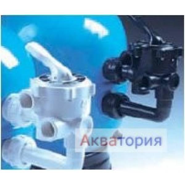 6-позиционнный вентиль PS-6103