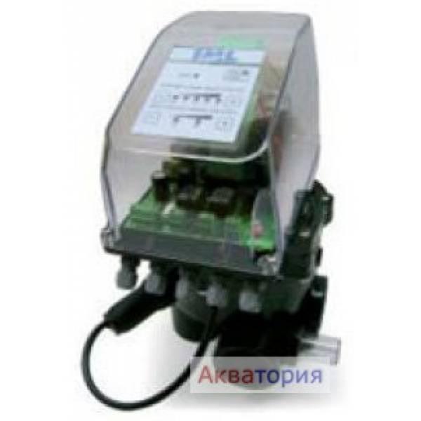 Автоматические многопозиционные вентили PS-6501