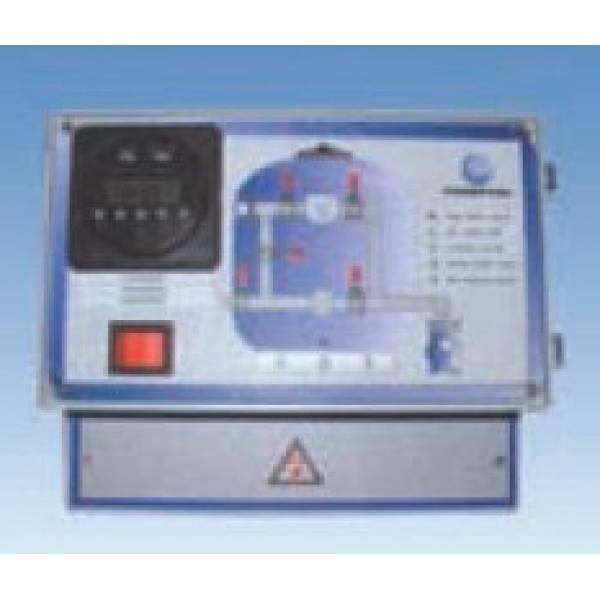 Панель автоматического управления 5-ти вентильной системы Артикул: VC-067