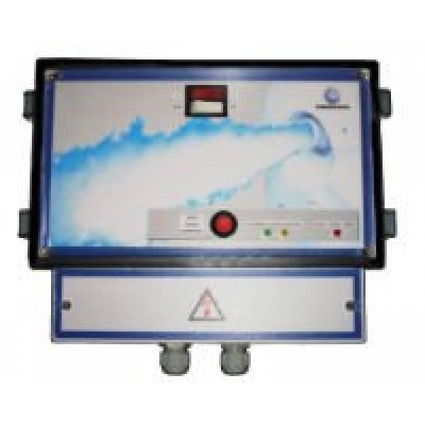 Панель управления аттракционами   Артикул:  V20-IC-045