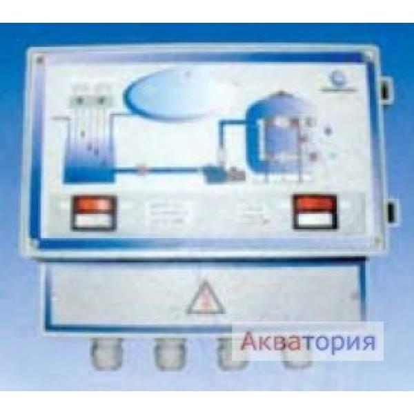 Панель управления переливной емкостью  Артикул:  V20-IC-072