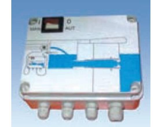 Панель управления системой автоматического долива Артикул: YAE-051