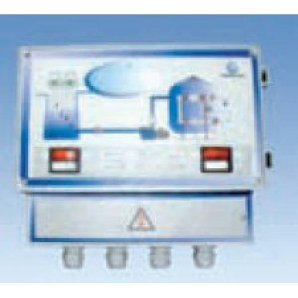 Панель управления переливной емкостью и системой автоматического долива Артикул: VC-072