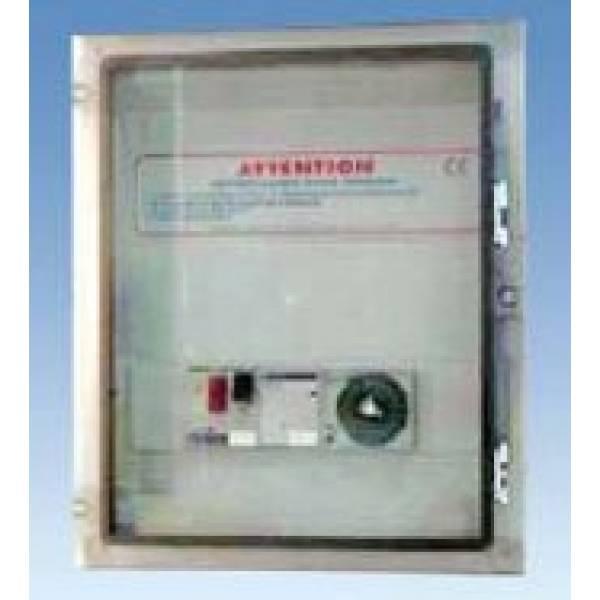Панель управления фильтрацией cо встроенным трансформатором Артикул: PA-330