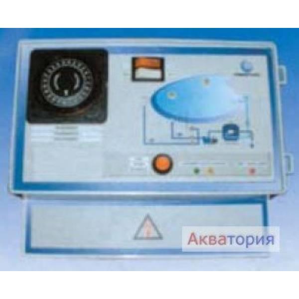 Панель управления фильтрацией   Артикул: V20-IC-006
