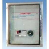 Панель управления фильтрацией cо встроенными трансформаторами Артикул: PA-370