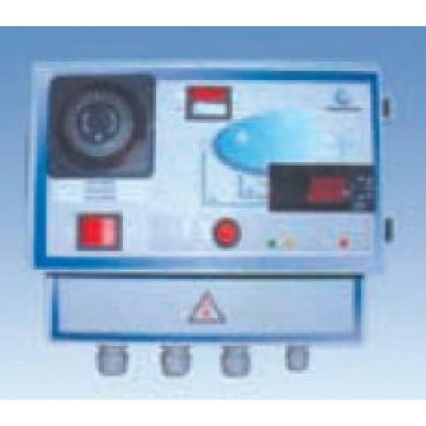 Панель управления фильтрацией и проточным электронагревателем Артикул: VC-047
