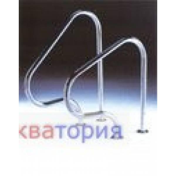 Поручни для выхода из бассейна Артикул: PS-0400