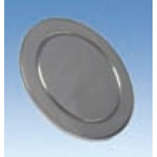 Торцевая заглушка для прямых поручней Артикул: АТ-11.10