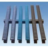 Модуль цветной решетки перелива из ABS-пластика Артикул: 1748221DB/B/S