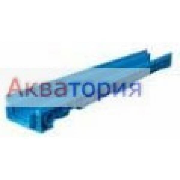 Лоток для перелива бассейна  Nexus VIP 20 100/40 Арт 1004332