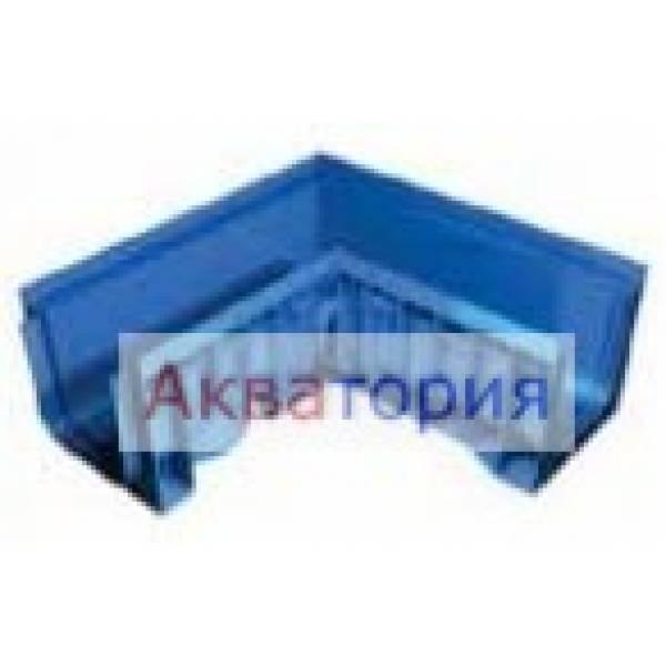 Угловые участки для перелевных лотков VIP 20 100/40 левый Арт 1004344
