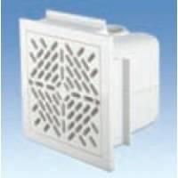 Квадратный донный слив из ABS-пластика  Артикул:  A014