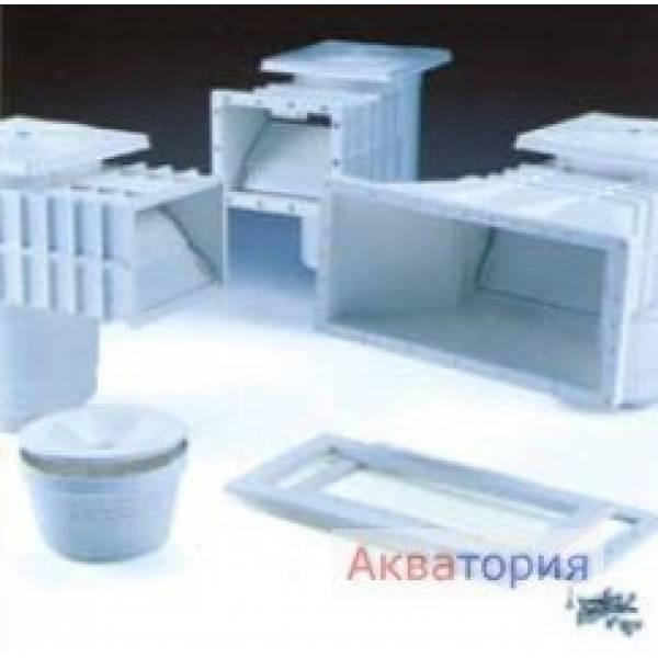 Скиммер для бетонного бассейна Артикул: Е-008