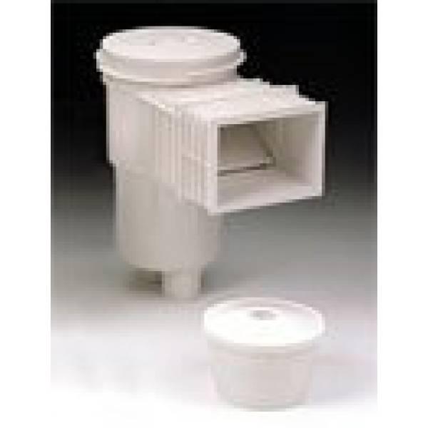 Скиммер для бетонного бассейна  Артикул:  00250