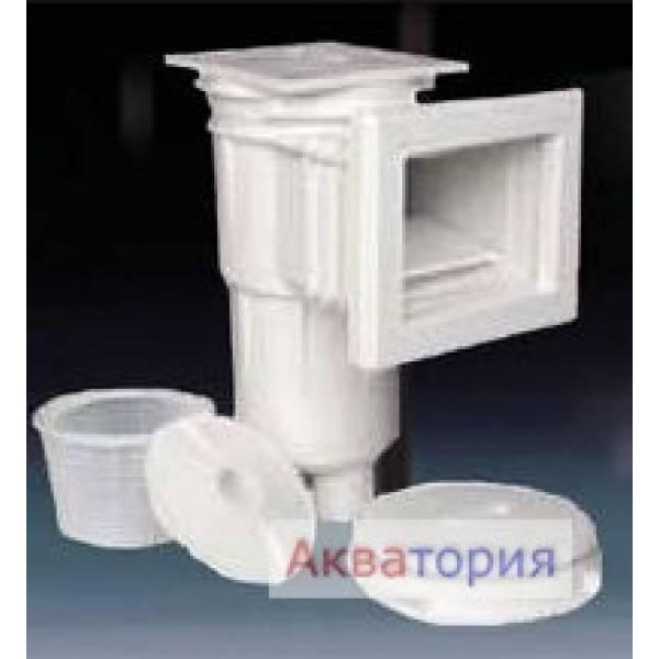 Скиммер для бетонного бассейна Артикул: А-059