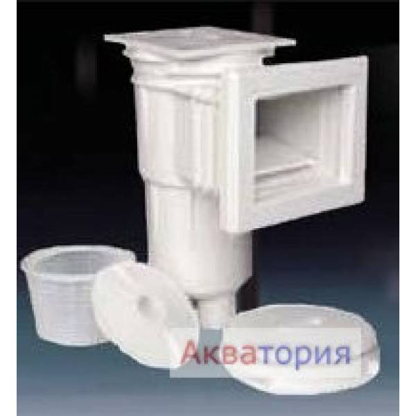 Скиммер для бетонного бассейна Артикул: А-058