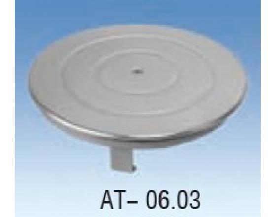 Водазобор из н/с Д250 - 2 1/2 Артикул: АТ 06.03