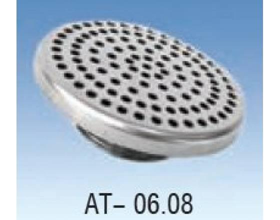Водозабор ЭКОНОМ из н/с Д90 -1 1/5 плитка Артикул: АТ 06.08