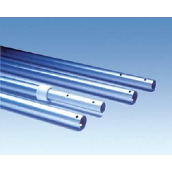 Телескопическая алюминиевая штанга 1,8-3,6 м  PS-0602
