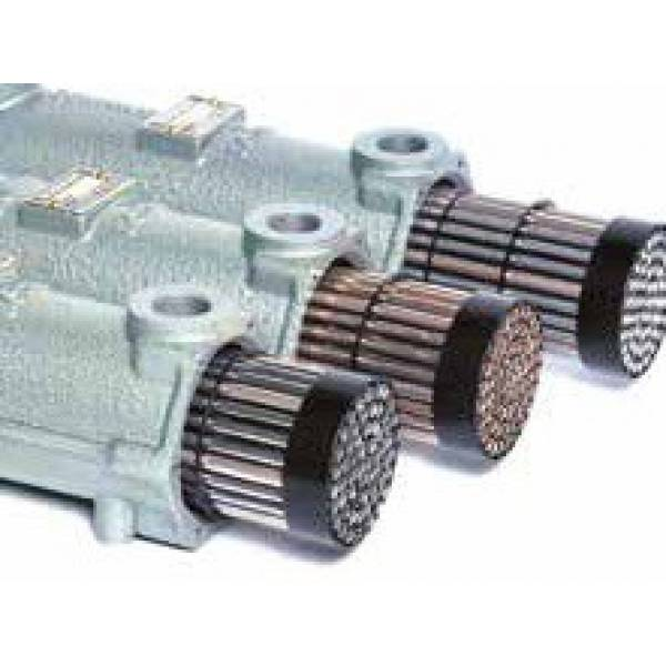 """Разборные теплообменники """"BOWMAN""""  Артикул Мощность, 1055 кВт PK190-5119-3"""