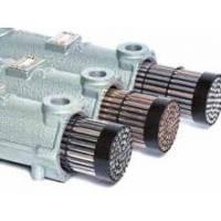 """Разборные теплообменники """"BOWMAN""""  Артикул Мощность, 300 кВт GL140-3708-2"""