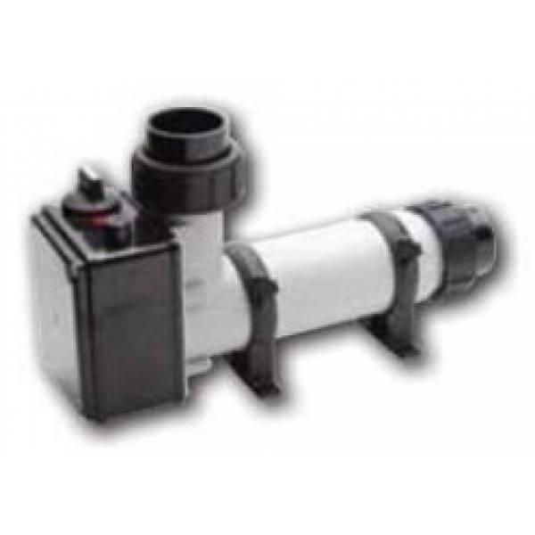 Пластиковый электрический проточный нагреватель Артикул: 141601