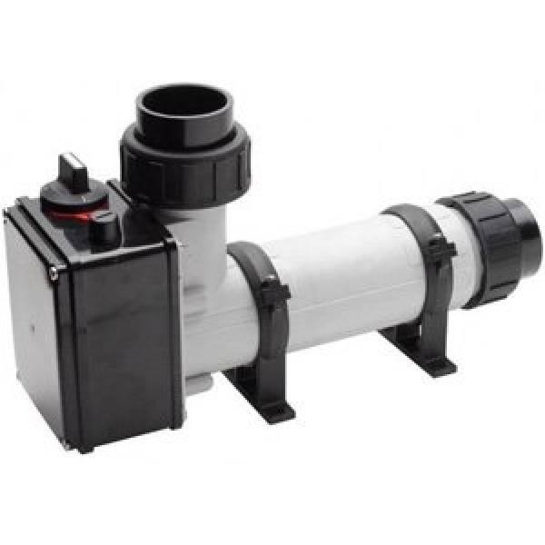 Пластиковый электрический проточный нагреватель Артикул: 141602