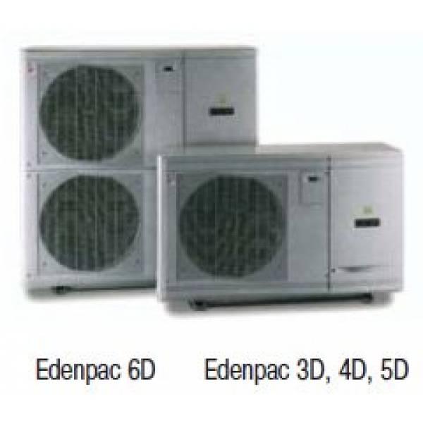 """Тепловой насос с функцией охлаждения воды """"Edenpac 4D"""" Артикул: W20EDEN4MD"""